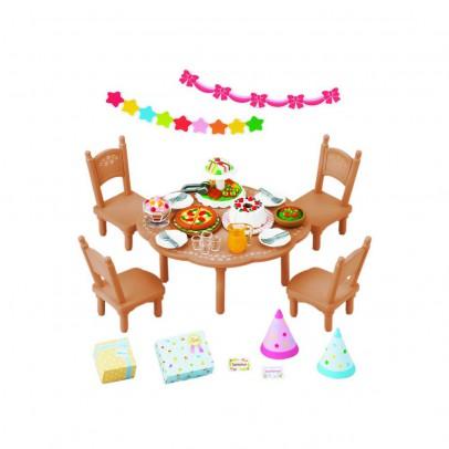 Sylvanian Set surprise party-listing