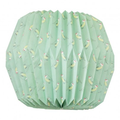 MIMI'lou Origami Birds Lamp-listing