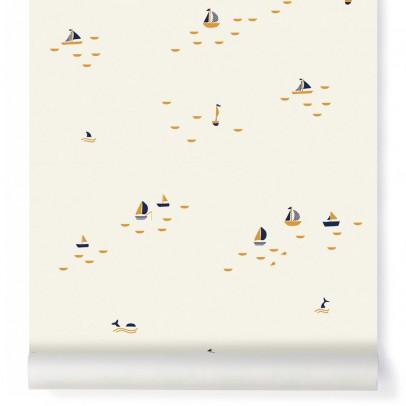 MIMI'lou Sailboats Wallpaper-listing