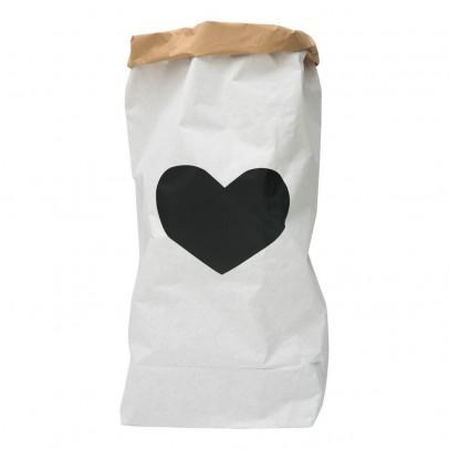 Tellkiddo Bolsa de almacenamiento  Corazón-listing