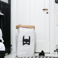 Tellkiddo Bolsa de almacenamiento  Superhéroe-listing