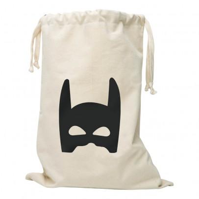 Tellkiddo Sac rangement en tissu Super héros-listing