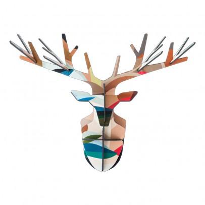 Studio Roof Building Set - Deer Figure-product