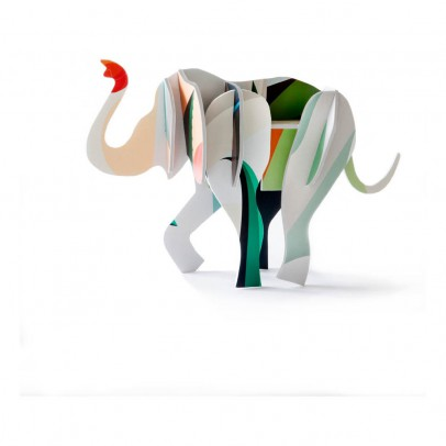 Studio Roof Giochi di Costruzione Totem Elefante-listing