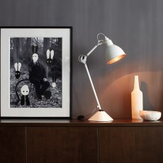 Gras Lampe à poser Gras N°205-listing