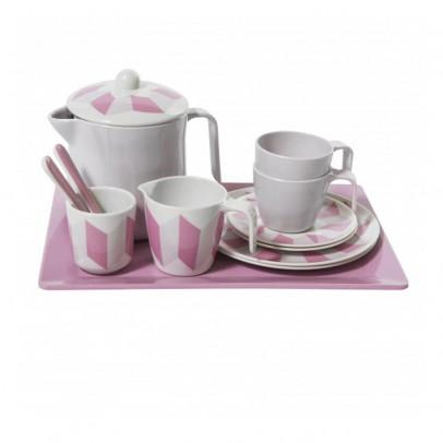 Sebra Servizio da Tea-listing