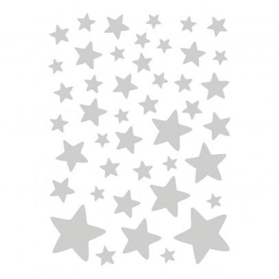 Lilipinso Stickers Sheet - Stars-listing