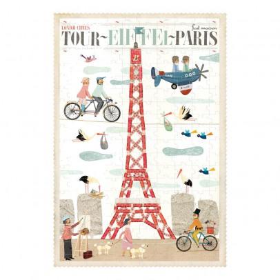Londji Puzzle Paris-bunt -listing