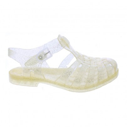 Meduse Sandalen aus Plastik -listing