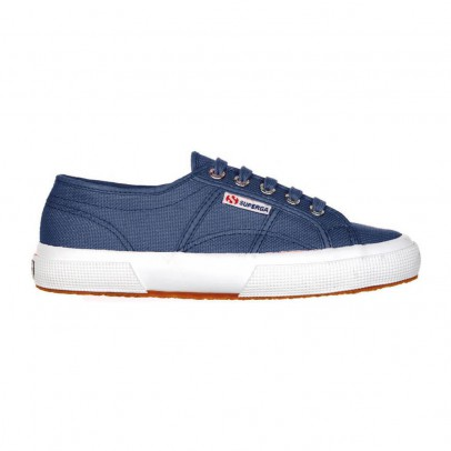 Superga Baskets Lacets Classic 2750-listing