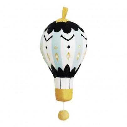 Elodie Details Suspensión musical Moon Balloon-listing