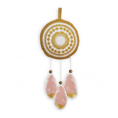 Elodie Details Suspension musicale Feather Love-listing