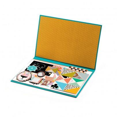 Djeco Kit deco casa de muñecas-product