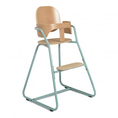 Charlie Crane Flexible wooden and metal highchair-listing