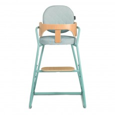 Charlie Crane Assise en coton pour chaise tibu-listing