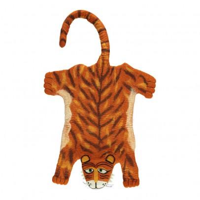 Sew heart felt Alfombra tigre-listing
