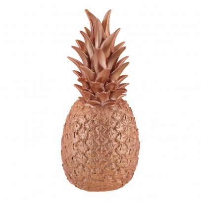 Goodnight Light Lampe ananas Cuivre-listing