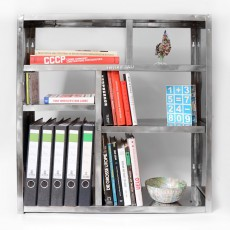 Smallable Home Stainless Steel Shelving - Extra Large-product
