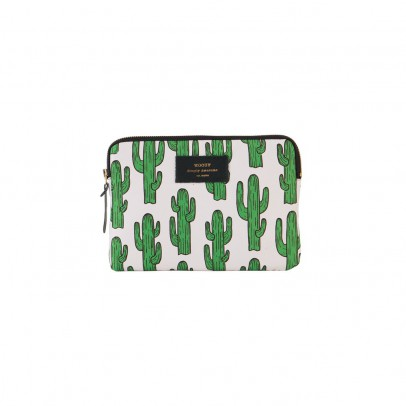 Woouf Cactus iPad Mini Pouch-listing