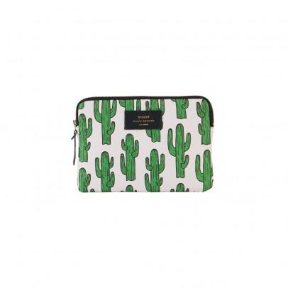 Woouf Pochette ipad mini cactus-listing