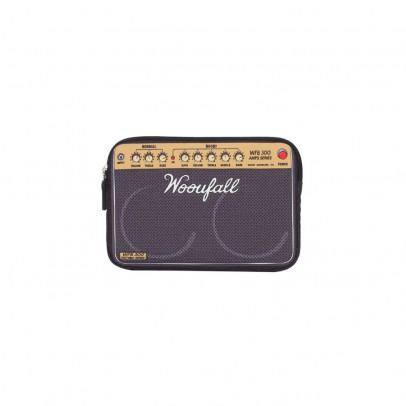 Woouf Pochette ipad mini enceinte-listing