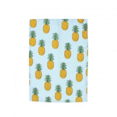 Woouf Pineapple Tea Towel-listing