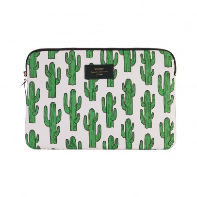 Woouf Pochette ipad  cactus-listing