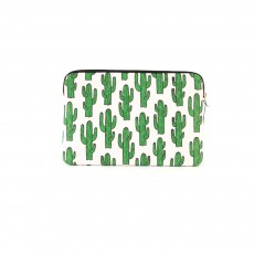 Woouf Cactus iPad Pouch-listing