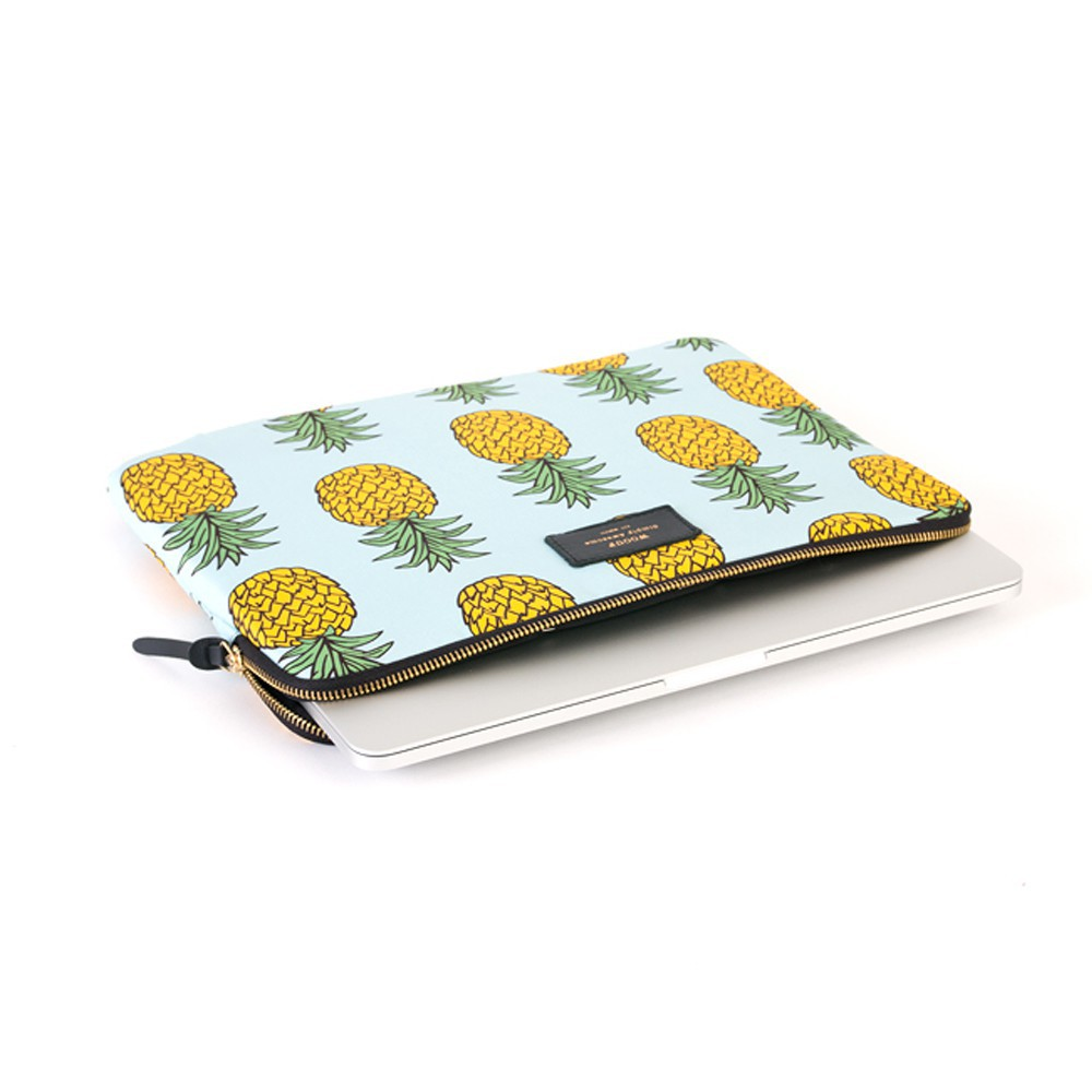 Woouf Pineapples iPad Pouch-product
