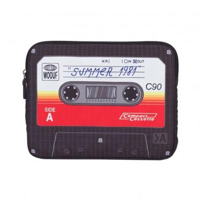 Woouf Funda Ipad Cassette-listing
