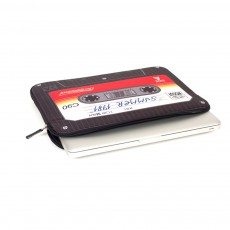 Woouf Pochette ipad cassette-listing