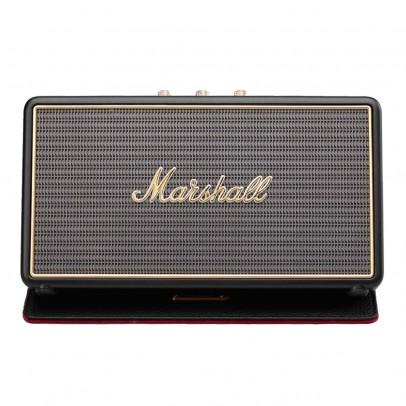 Marshall Enceinte portable Stockwell avec étui-listing