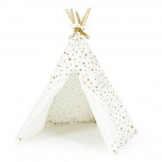 Nobodinoz Tipi mini Arizona en coton étoilé-product