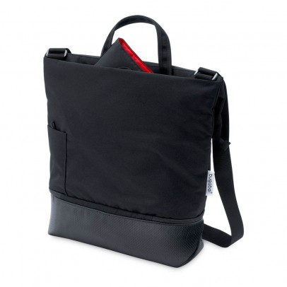 Bugaboo Bag with Red Interior-listing