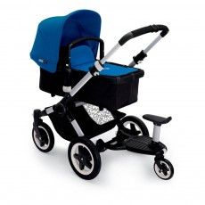 Bugaboo Pushchair Adaptor for Bugaboo Donkey and Buffalo for Comfort Roll Tray-listing
