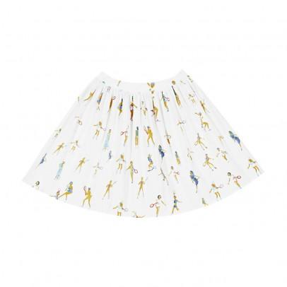 G.KERO Tennis 80 Skirt-listing