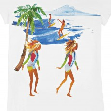 G.KERO T-Shirt Kalifornien-listing