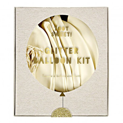 Meri Meri Kit ballon - Lot de 8-listing