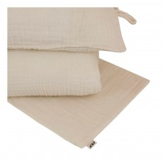 Numero 74 Bedding Set - Off-White-listing