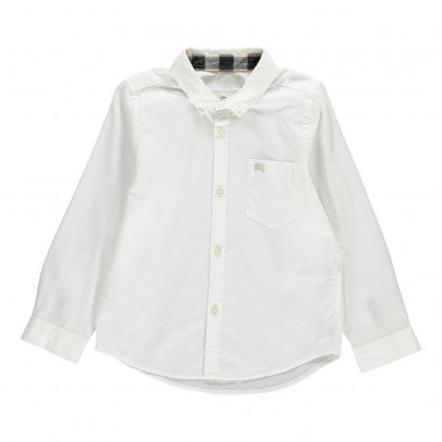Burberry Camisa Fred-listing