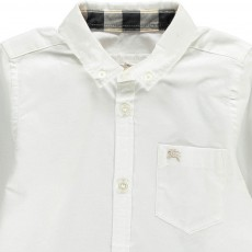 Burberry Chemise Fred-listing