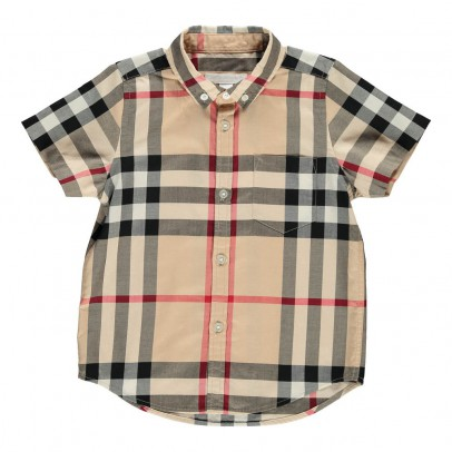 Burberry Hemd Fred -listing