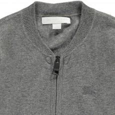 Burberry Jaxson Zip-Up Swearshirt-listing