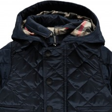 Burberry Jamie Quilted Jacket-listing