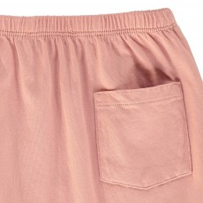 Hundred Pieces Cinnamon Jersey Trousers-listing