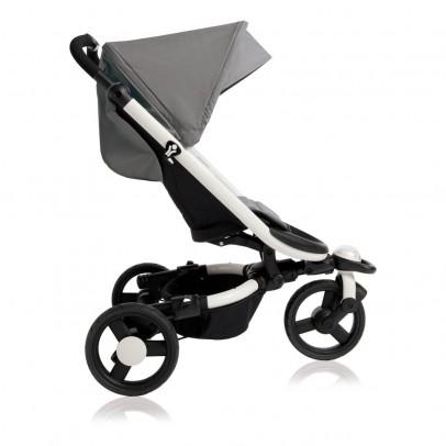 Babyzen Kinderwagen Junior- Komplett-Weiss-listing