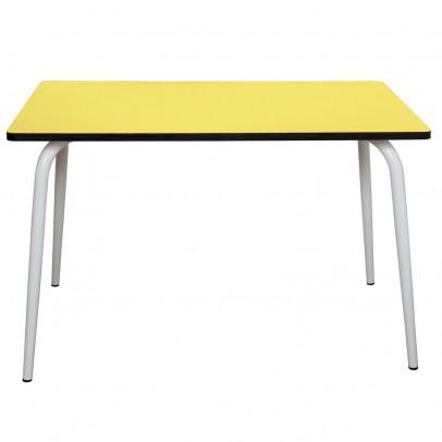 Les Gambettes Vera table - yellow-listing