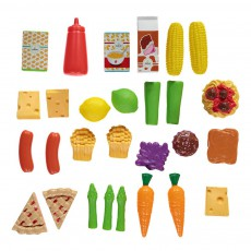 KidKraft Market Assortment - 105 pieces-listing