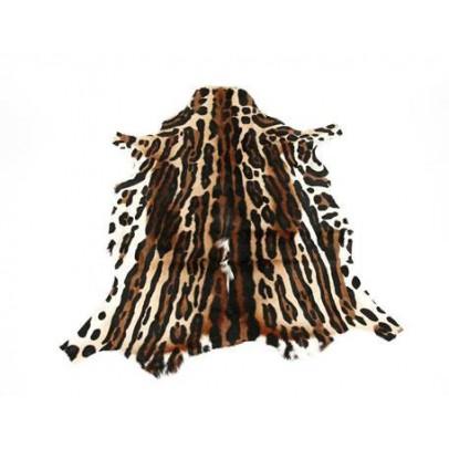 Smallable Home Springbok Leder mit Aufdruck-product