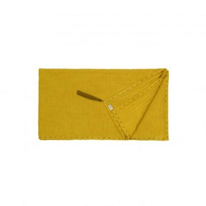 Numero 74 Foulard Pareo Pompones 110*190 - Colección Chica y Mujer-product